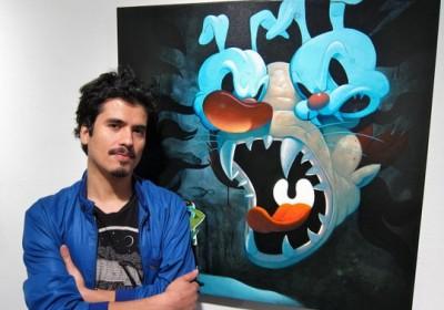 Victor Castillo yishuzs (1)