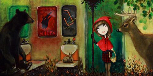 artist Krista Huot yishuzs (19)