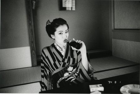 Nobuyoshi Araki yishuzs (1)
