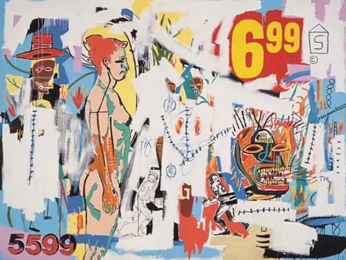 Jean Michel Basquiat (4)