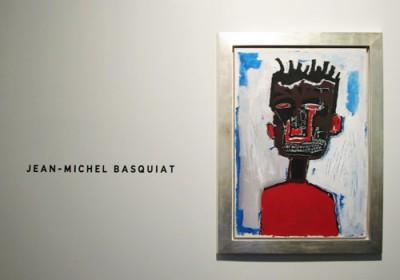 Jean-Michel Basquiat gagosian (1)