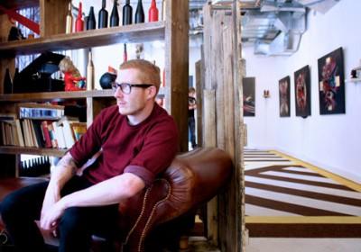 Meggs studio visit (1)