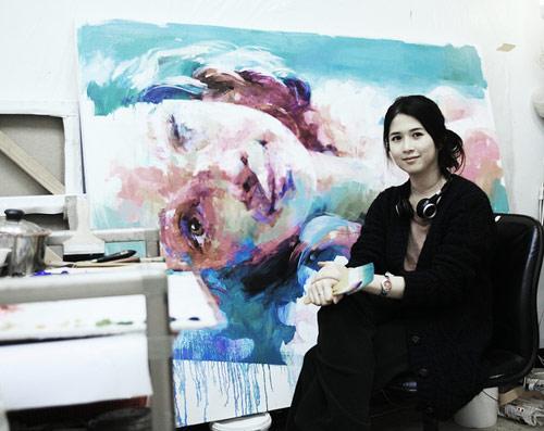 Peihang Huang yishuzs (7)