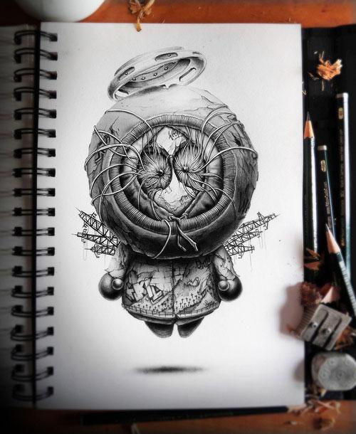PEZ Artwork yishuzs (7)