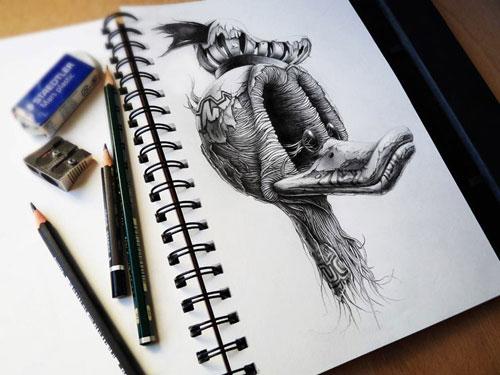 PEZ Artwork yishuzs (8)
