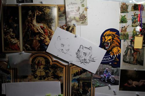 Studio Visit Femke Hiemstra-11