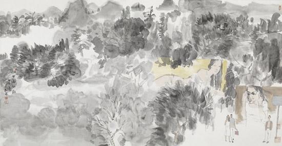 artist huang guowu-6