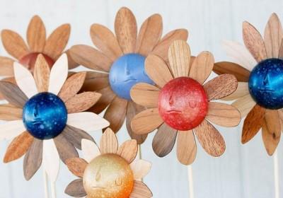 Yoskay Yamamoto Sunny Flower-1