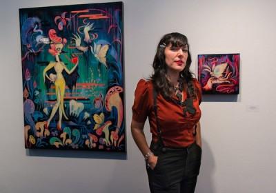 Camille Rose Garcia-1