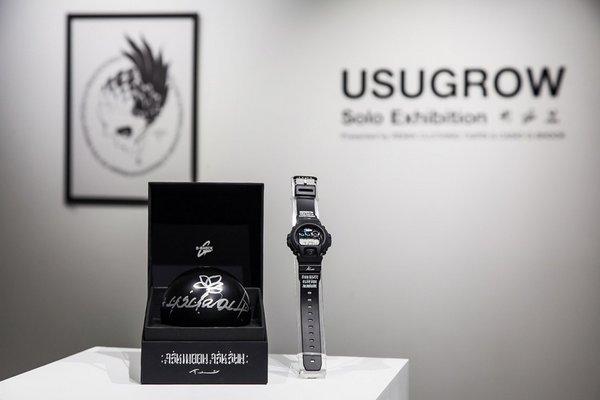 Usugrow solo exhibition Woolloomooloo Xhibit-10