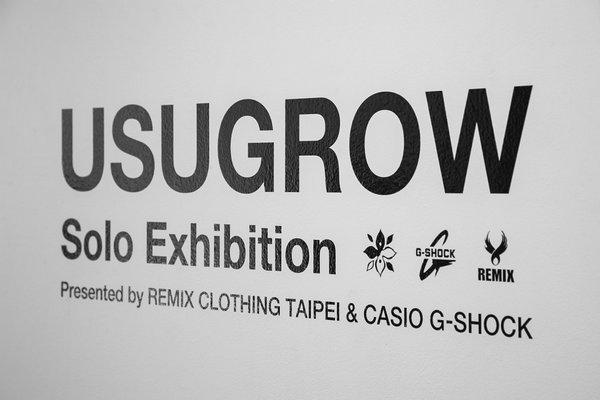 Usugrow solo exhibition Woolloomooloo Xhibit-16
