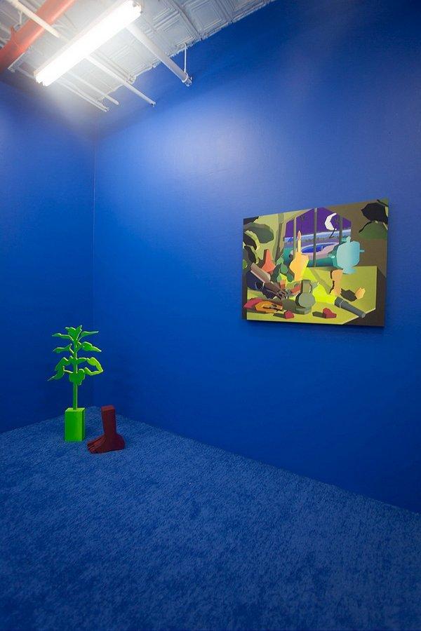 Jonathan Chapline House Work-4