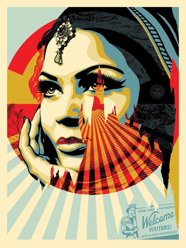 artist Shepard Fairey-6